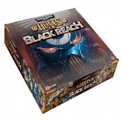 Heroes of black reach un jeu Devil Pig Games