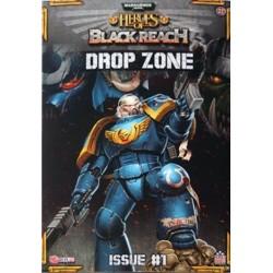 Heroes of black reach - Drop Zone 1 un jeu Devil Pig Games