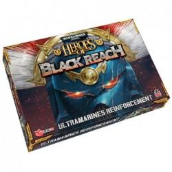 Heroes of black reach - Ultramarines un jeu Devil Pig Games