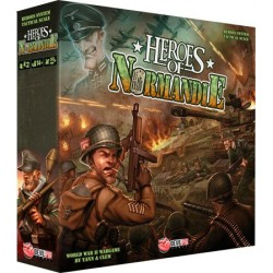 Heroes of Normandie un jeu Devil Pig Games