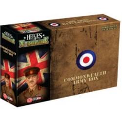 Commonwealth Army Box un jeu Devil Pig Games
