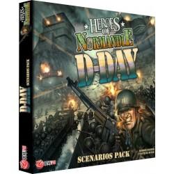 D-day un jeu Devil Pig Games