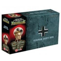 German Army Box un jeu Devil Pig Games