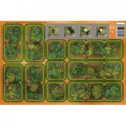Extra terrain set 2 un jeu Devil Pig Games