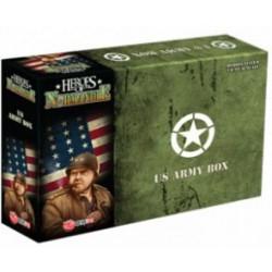 US Army box un jeu Devil Pig Games