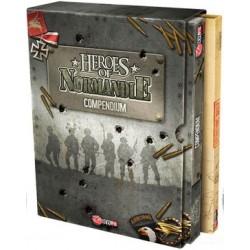 Heroes System - World War II - Compendium un jeu Devil Pig Games