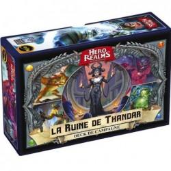 Hero Realms - La ruine de Thandar un jeu Iello