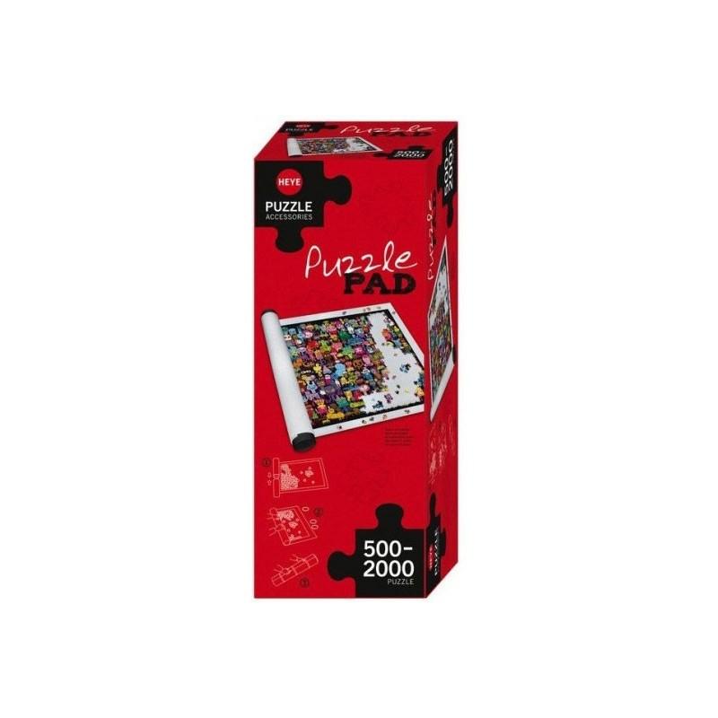 Puzzle pad - Tapis rangement puzzle un jeu Heye