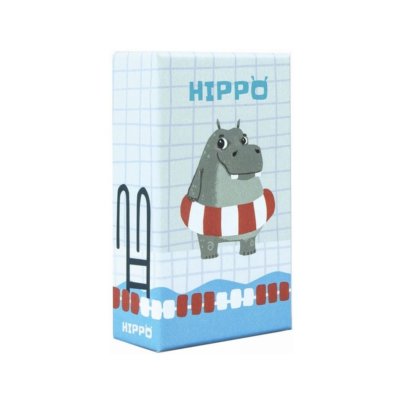 Hippo un jeu Helvetiq