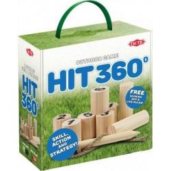 Hit 360 un jeu Tactic