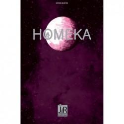 Homeka- La boite collector un jeu JdREditions