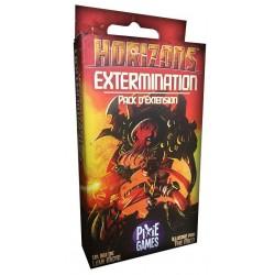 Horizons Extermination un jeu Pixie Games