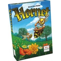 Hornet un jeu Lautapelit