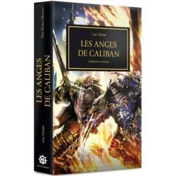 Les Anges de Caliban un jeu Black Library