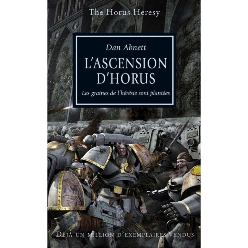 L'Ascension d'Horus un jeu Black Library