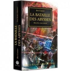 La Bataille des Abysses un jeu Black Library