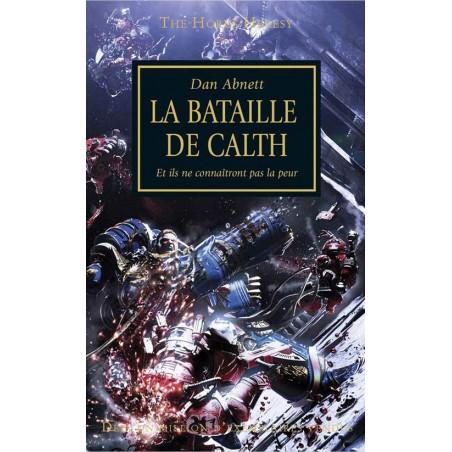 La Bataille de Calth un jeu Black Library