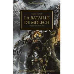 La Bataille de Molech un jeu Black Library