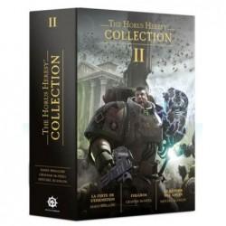 Horus heresy - Collection II un jeu Black Library
