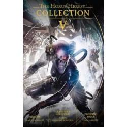 The horus heresy - Collection V un jeu Black Library