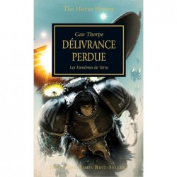 Délivrance Perdue un jeu Black Library