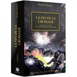 La Fin de la Croisade un jeu Black Library