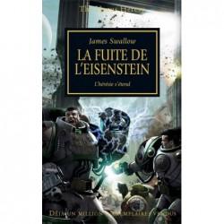 La Fuite de l'Eisenstein un jeu Black Library