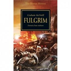 Fulgrim - Portrait d'une trahison un jeu Black Library