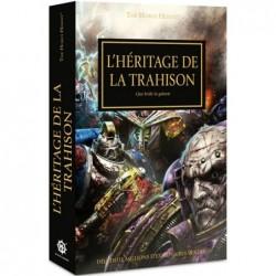 L'Héritage de la Trahison un jeu Black Library