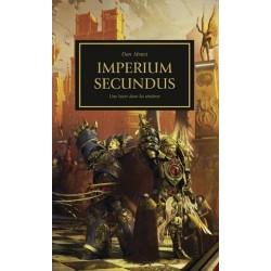 Imperium Secundus un jeu Black Library