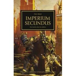 Imperium Secundus - Version Poche un jeu Black Library