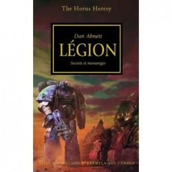 Légion - Secrets et Mensonges un jeu Black Library