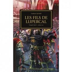 Les Fils De Lupercal - L'esprit Vengeur - Volume 1 un jeu Black Library