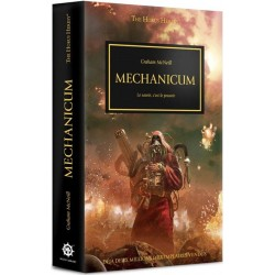 Mechanicum un jeu Black Library