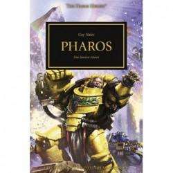 Pharos un jeu Black Library