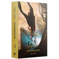 Saturnine un jeu Black Library