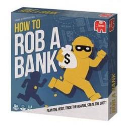 How to rob a bank un jeu Jumbo