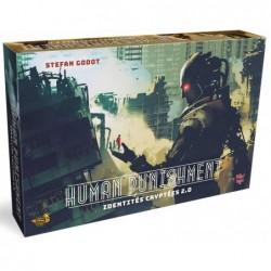 Human Punishment un jeu Don't Panic Games