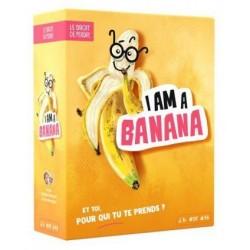 I'am a banana un jeu Le droit de perdre