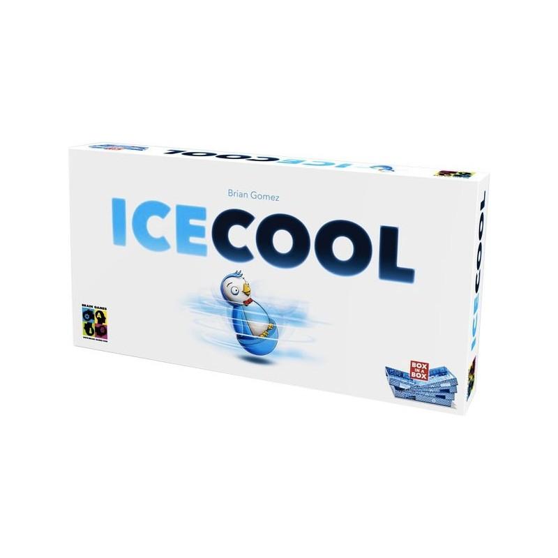 Ice cool un jeu Brain Games