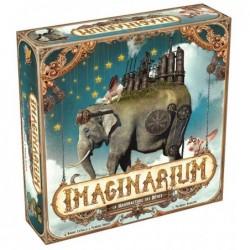 Imaginarium un jeu Bombyx
