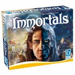 Immortals un jeu Queen Games