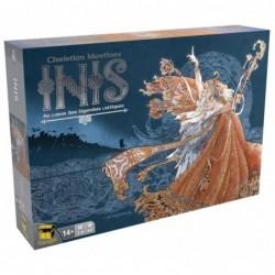 INIS Nouvelle edition un jeu Matagot