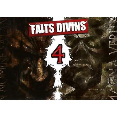 INS/MV : Génération perdue - Cartes Bonus 4 un jeu Raise Dead Editions