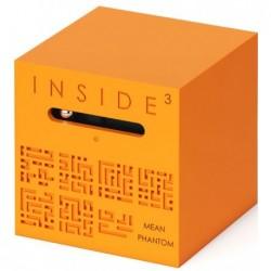 Inside Orange - Mean - Phantom un jeu Inside Ze Cube
