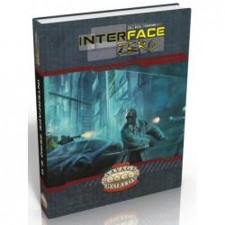 Interface Zéro un jeu Black Book