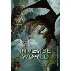 Dungeon World - Inverse world un jeu 500 nuances de geek
