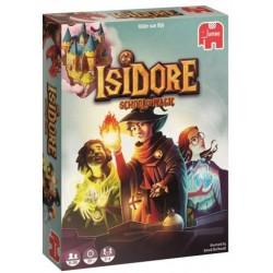Isidore - School of magic un jeu Jumbo