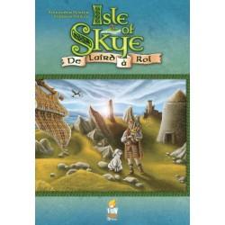 Isle of Skye un jeu Funforge