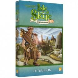 Isle of skye - Journeyman un jeu Funforge